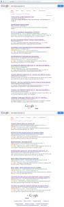 site_inkasso-abzocke.ch_Sichtbarkeit_19 Ergebnisse_72 Std. nach Aufschaltung_27.08.2013